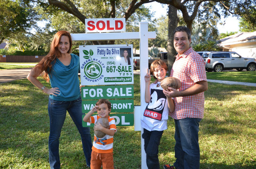 Rock Creek Florida Home Buyers